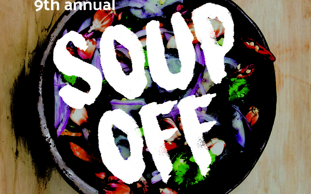 9th Annual Soup Off