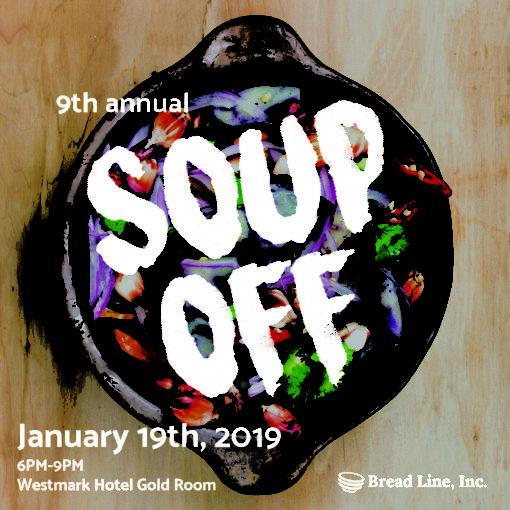 Soup Off 9