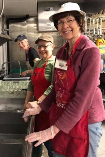 Support Bread Line in Fairbanks!