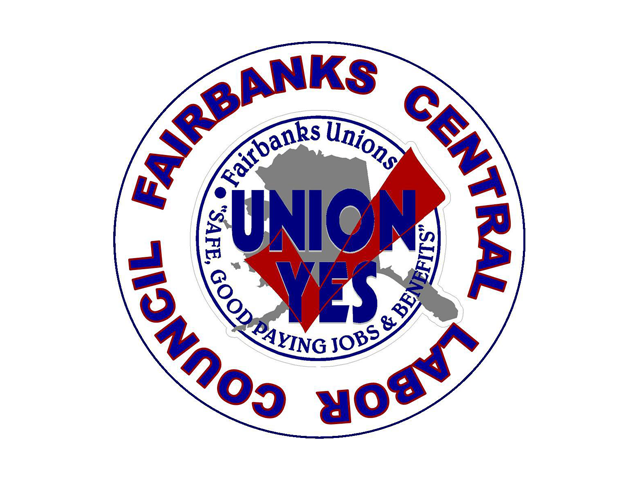 Fairbanks Central Labor Council