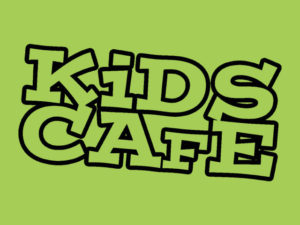 Kid's Cafe @ Stone Soup Cafe