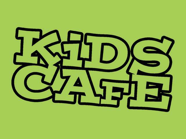 Catch The Kids Cafe Again In September!
