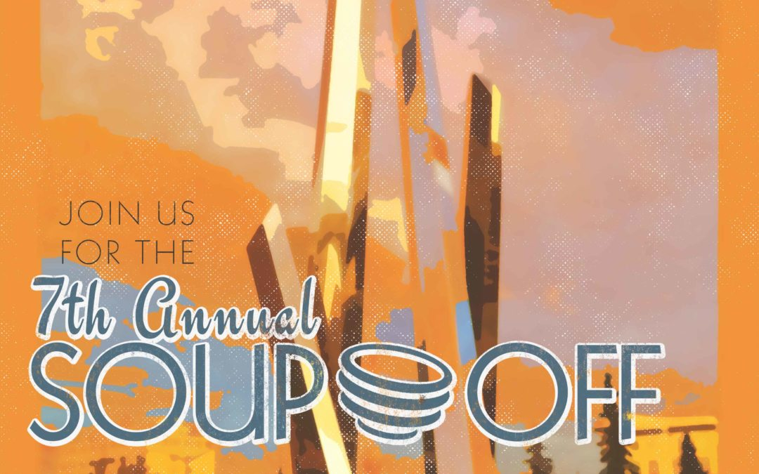 7th Annual Soup Off – TONIGHT!