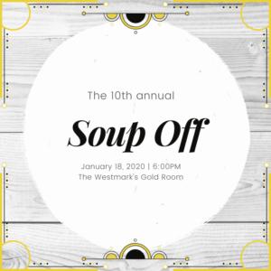 Soup Off 2020