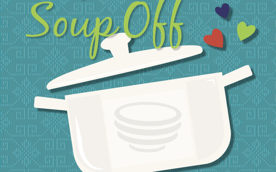 8th annual Soup Off!
