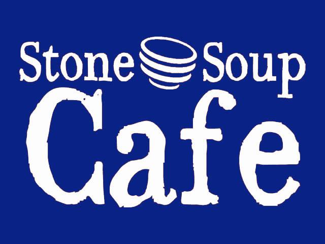 Stone Soup Cafe, Fairbanks, Alaska