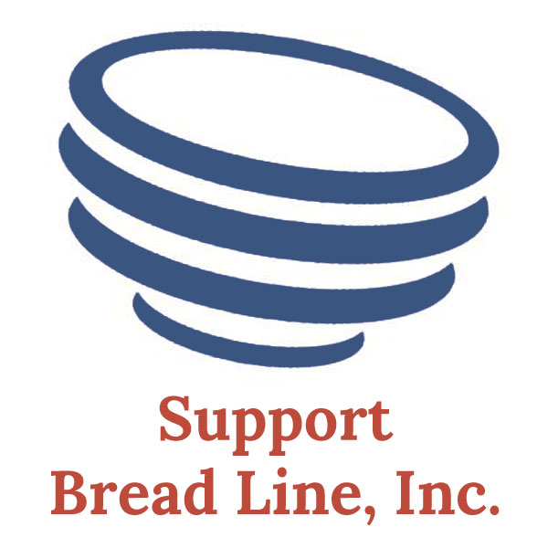Donating to Bread Line, Inc.