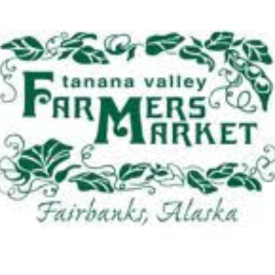 Chef At The Market – Tanana Valley Farmers Market