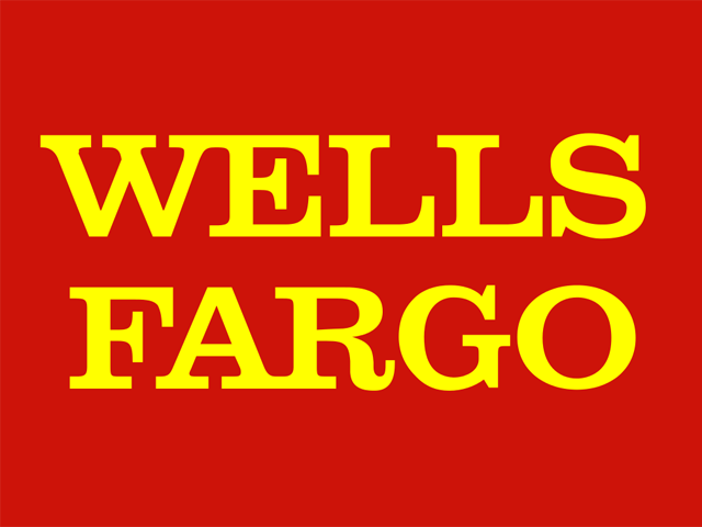 Wells Fargo Fairbanks